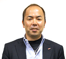 三重のチャーター便はカワキタエクスプレス 代表取締役社長 川北辰実